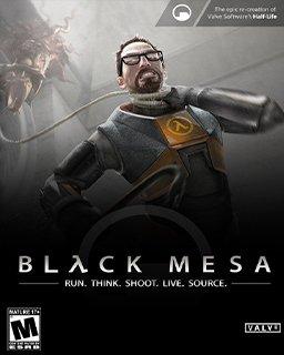 Black Mesa krabice