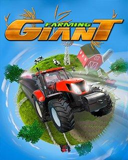 Farming Giant PC – digitální verze
