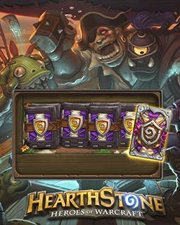 15x Hearthstone The Grand Tournament Pack krabice