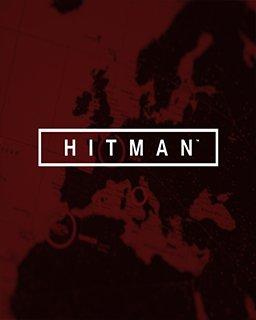 HITMAN  2015