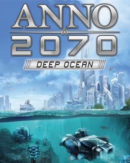 Anno 2070 Deep Ocean krabice