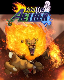 Rivals of Aether krabice