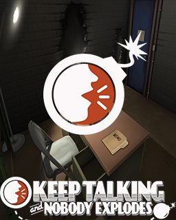 Keep Talking and Nobody Explodes krabice