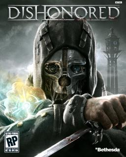 Dishonored EU