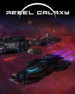Rebel Galaxy krabice