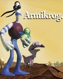 Armikrog PC – digitální verze