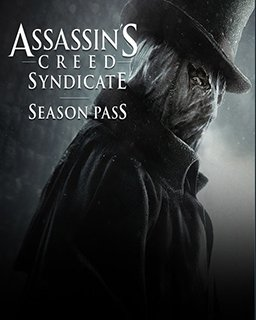 Assassins Creed Syndicate Season Pass krabice