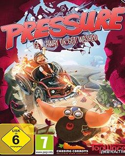 Pressure krabice