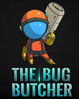 The Bug Butcher krabice