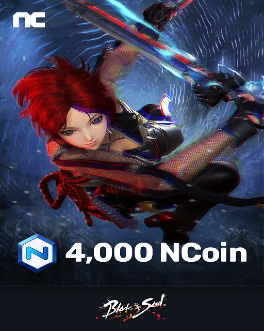 NCoin 4000