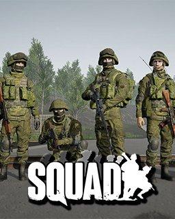 Squad krabice