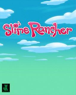 Slime Rancher krabice