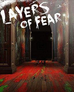 Layers of Fear krabice
