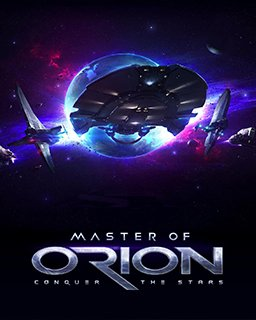 Master of Orion Collectors Edition krabice