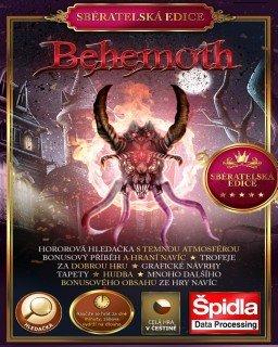 Behemoth Sběratelská edice krabice