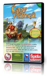 Časy Vikingů krabice