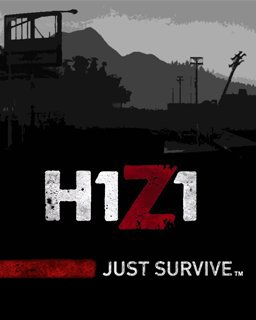 H1Z1 Just Survive krabice