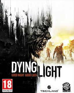 Dying Light krabice