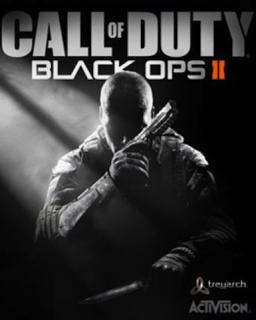 Call Of Duty Black Ops 2 krabice
