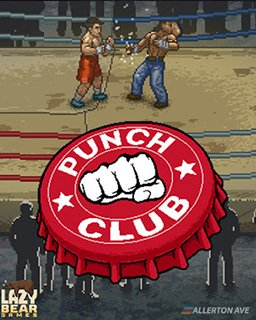 Punch Club krabice