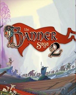 The Banner Saga 2 krabice