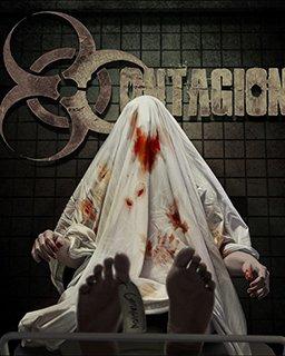Contagion krabice