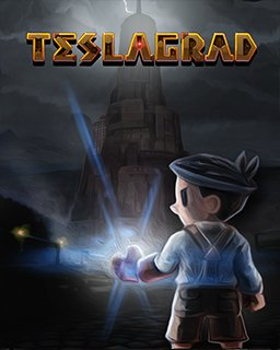 Teslagrad krabice