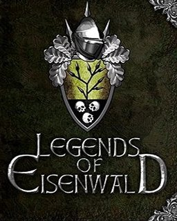 Legends of Eisenwald krabice