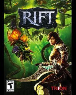 Rift + 30 dní herního času krabice