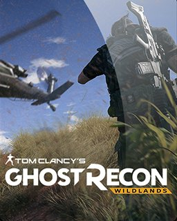 Tom Clancys Ghost Recon Wildlands krabice