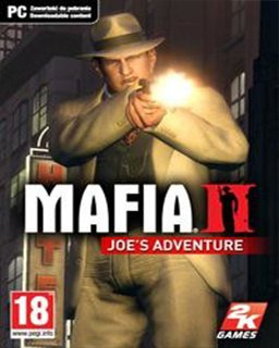 Mafia 2 DLC Pack Joes Adventures