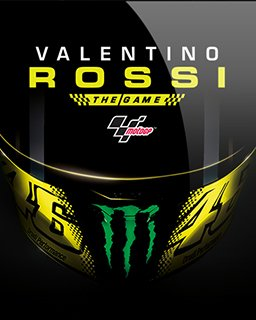Valentino Rossi The Game krabice