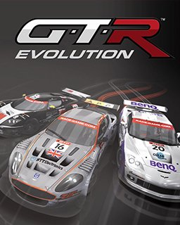 GTR Evolution krabice