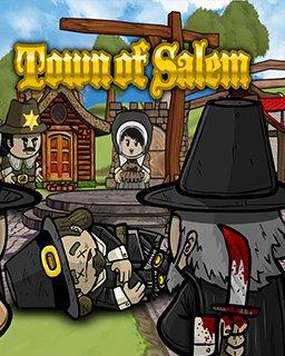 Town of Salem krabice