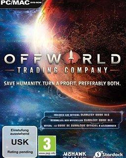 Offworld Trading Company krabice