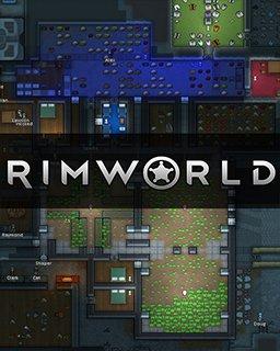 RimWorld krabice
