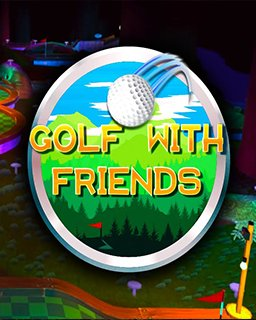 Golf With Your Friends krabice