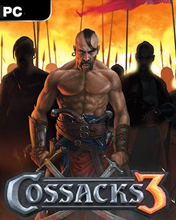 Cossacks 3 krabice