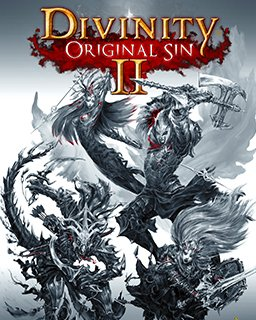 Divinity Original Sin 2 krabice