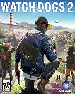 Watch Dogs 2 krabice
