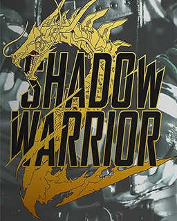 Shadow Warrior 2 krabice