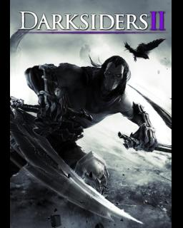 Darksiders 2 Deathinitive Edition krabice