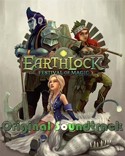 EARTHLOCK Festival of Magic OST krabice