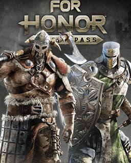 For Honor Season Pass krabice