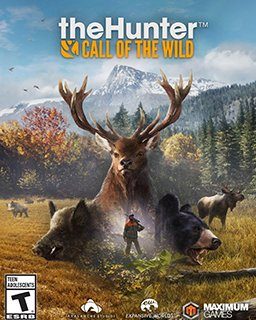 theHunter Call of the Wild