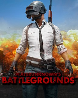 PLAYERUNKNOWNS BATTLEGROUNDS | PUBG
