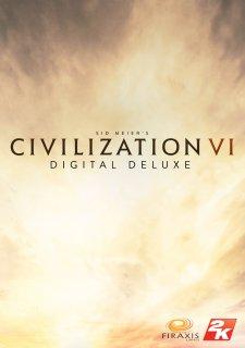 Sid Meier's Civilization VI Digital Deluxe