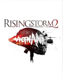 Rising Storm 2 Vietnam krabice