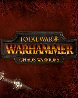 Total War WARHAMMER Chaos Warriors Race Pack krabice