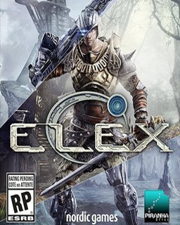 Elex krabice